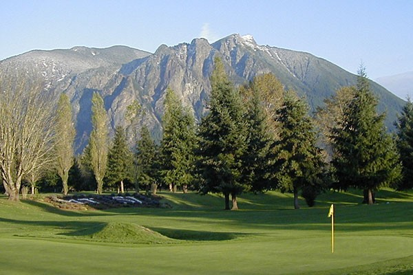 Home - Mount Si Golf Course